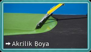 Akrilik Boya